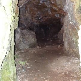 A Gt Doward mine.