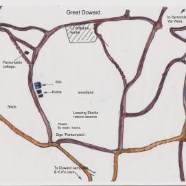 Doward kiln map 2 Pentumpkin 001