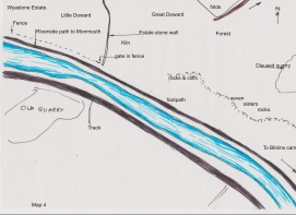 Doward kiln map 4 004