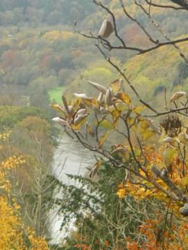 River Wye.