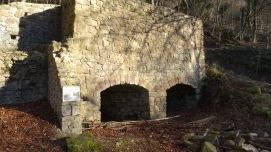 Little Doward Lime Kiln