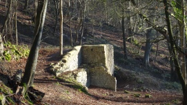 Little Doward Lime Kiln (2