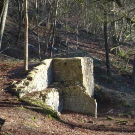 Little Doward Lime Kiln (2