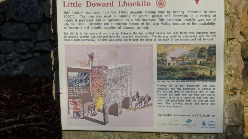 Little Doward Lime Kiln (4)