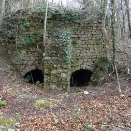 Pentumpkin kiln