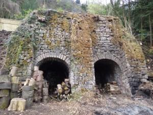 Simonds Yat kilns